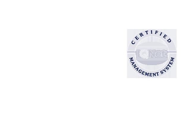 CERTIFICAZIONE Rina Ferfrigor ISO 9001-2015